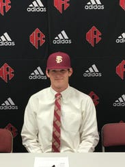 Cole Ragans was signed to Florida State before accepting