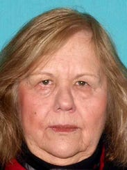 Joan Galetta of Sayreville is charged with filing fraudulent