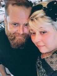 Josh and Veronica Fruge