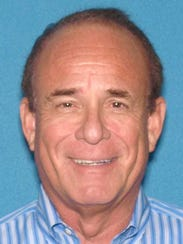 James Kauffman, an Atlantic County doctor accused of