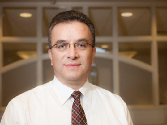 Luis Bernal