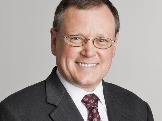 Tom Moran