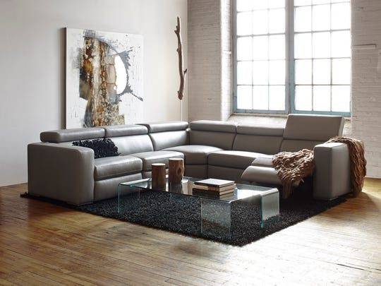 Contemporary design pulls current trends and incorporates what's sought-after today.