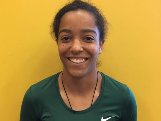 Chanel Whooley, St. John Neumann track and field