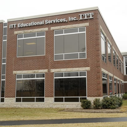 Carmel-based ITT Educational Services Inc. could be