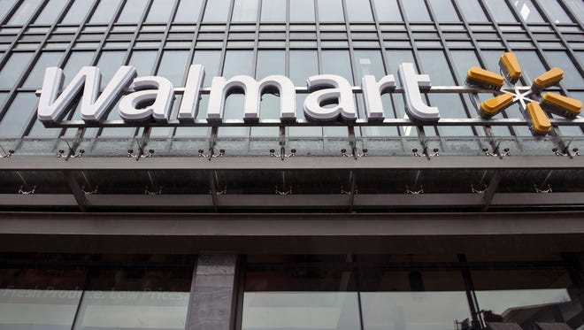 Walmart said this week that it will stop selling modern sporting rifles like the AR-15 in stores, due to lack of customer demand.