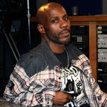 DMX collapses in Yonkers; responders save his life