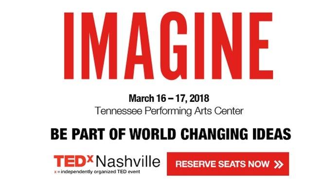 TEDx Nashville