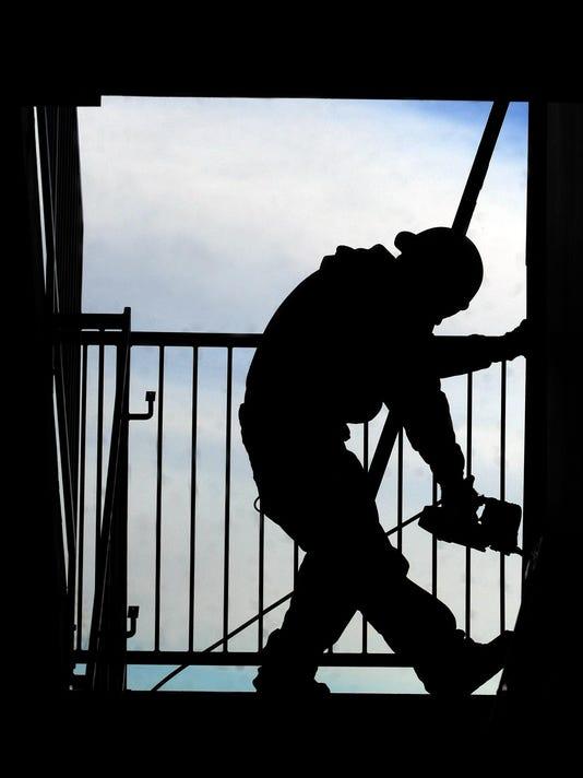 apartment construction biz DLM