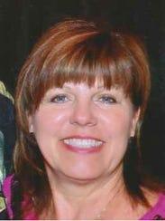 Springfield school board president Denise Fredrick