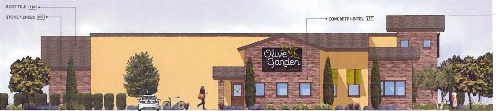 College Station Olive Garden Best Idea Garden