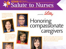 Star Media's Salute to Nurses presented by Lilly