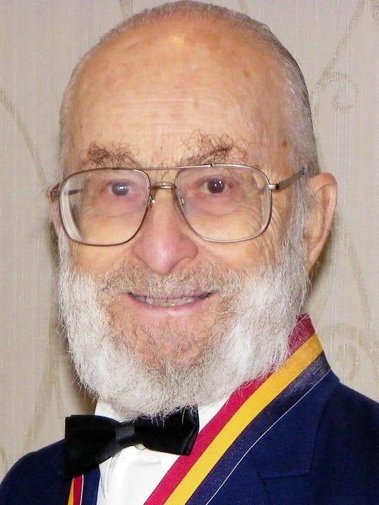 Arthur G. Sloane