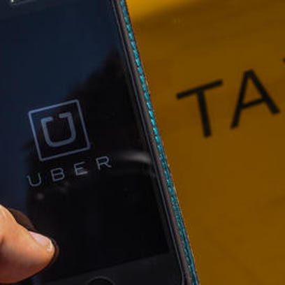 Uber advocates want the Florida Legislature to take
