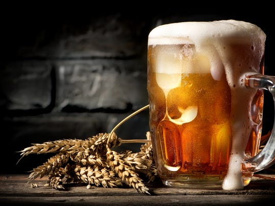 Craft beer is popular among Millennials.