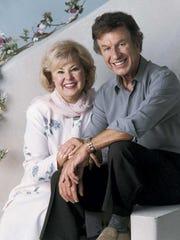 Gloria and Bill Gaither