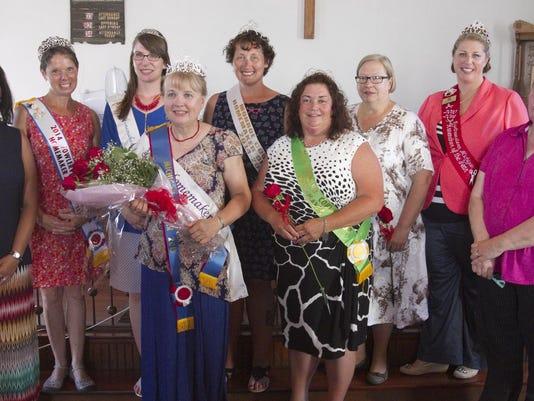 State homemaker group