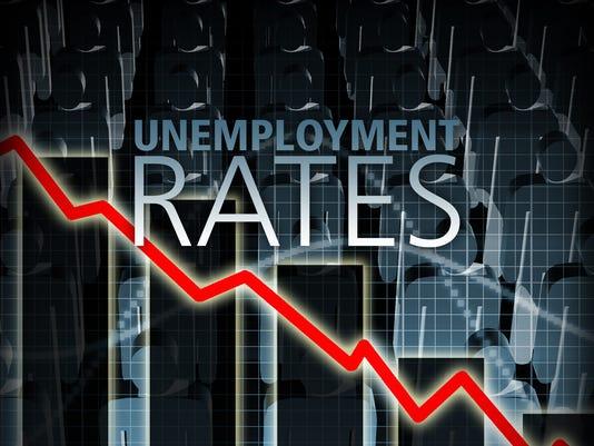 Presto graphic UnemploymentRates