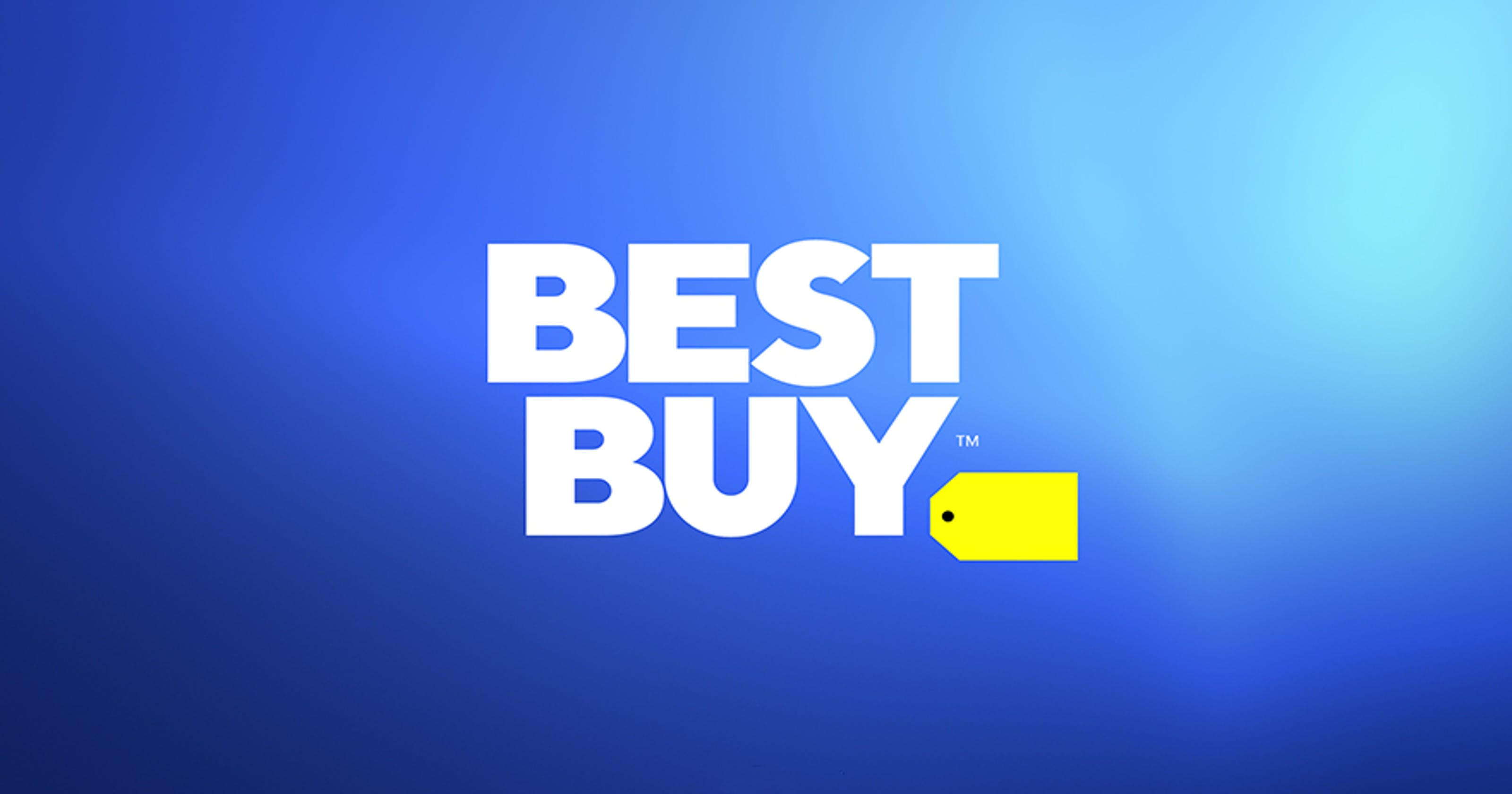 Best Buy Logo Gets Updated For First Time In Nearly 30 Years