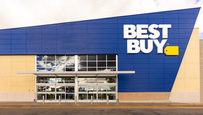 Best Buy is gearing up for some great Black Friday savings.