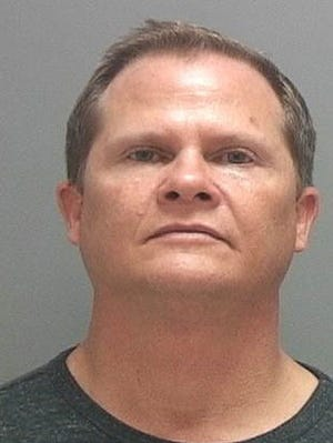 Delta Connection pilot Michael J. Pascal is accused of fondling a 14-year-old girl on a flight from Detroit to Salt Lake City.