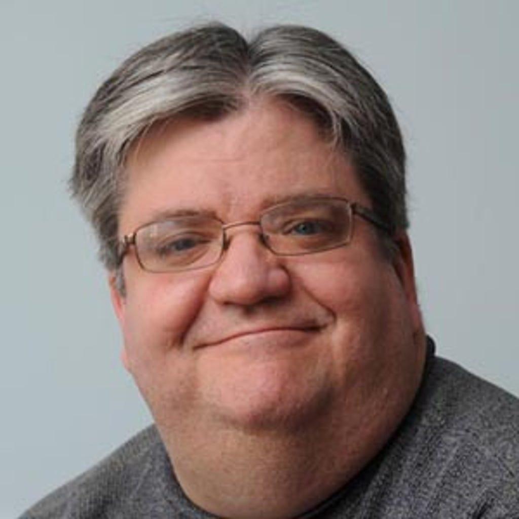 Keith Demko