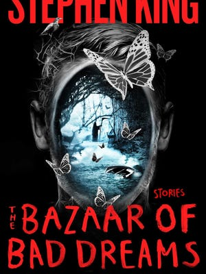 """""""The Bazaar of Bad Dreams"""" is a collection of stories by Stephen King."""