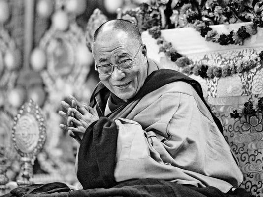 Highland Views: The Dalai Lama and ethics beyond religion