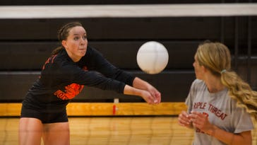 Girls Volleyball Preview: Teams at a Glance