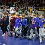 The Wrestling Mailbag previews the 2018 state wrestling tournament