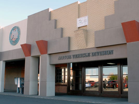 State mvd director resigns for personal reasons for Motor vehicle department las cruces nm