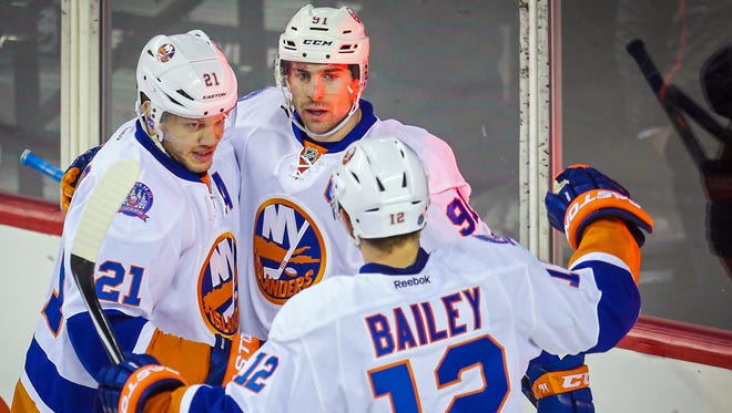 New York Islanders center John Tavares will be a key player during the new overtime format.