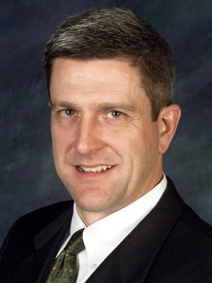 John Glynn is executive vice president and chief information officer for Rochester Regional Health.