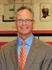 Mercer School District Administrator Erik Torkelson