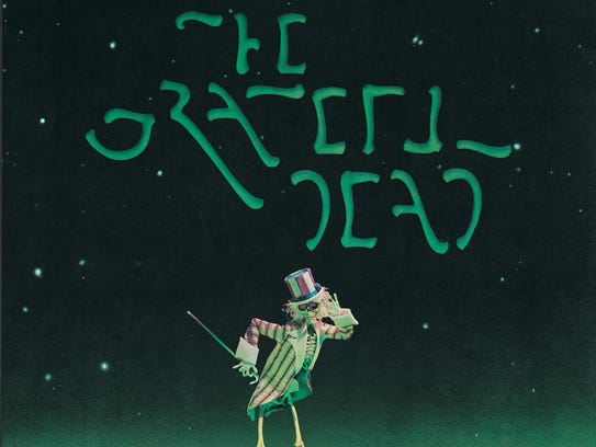 """The Grateful Dead Movie"" (1977) captured the band"