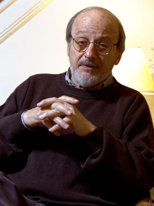 Longtime New Rochelle resident E.L. Doctorow will be honored with a legacy initiative, including a statue in Huguenot Park.