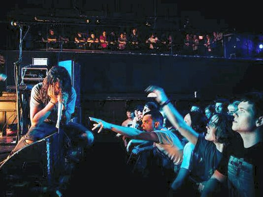 The Chameleon Club, the music pioneer in Lancaster, goes big with hard rock concerts in a venue with multiple seating options.