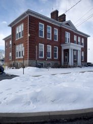 The South Londonderry Township building at 20 W. Market
