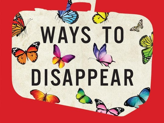 """Author Idra Novey will be speaking with the Iowa City-based author Garth Greenwell at 6:30 p.m Wednesday at Prairie Lights. The two authors will be discussing Novey's debut novel """"Ways to Disappear."""""""