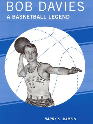 Reno resident Bill Calhoun will be the honored guest at a book signing by Barry Martin at Sundance Books on Saturday.