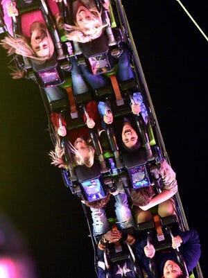The Columbia County Fair returns Oct. 22-Nov. 1.