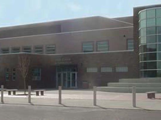 Yankton High School