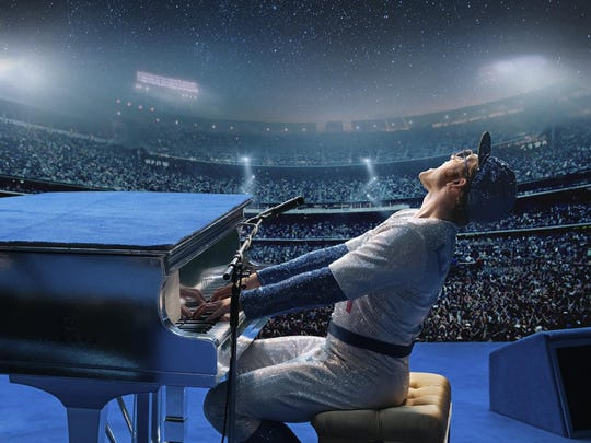 Film Review- Rocketman (2)