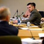 Mayor Hayward welcomes public, administrator Eric Olson apologizes