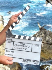 Monterey County Movie Map, picture of Point Lobos