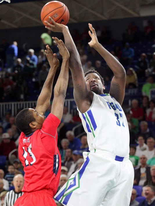 Antravious Simmons, FGCU