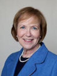 Alana Sweeny is president and CEO of the United Way