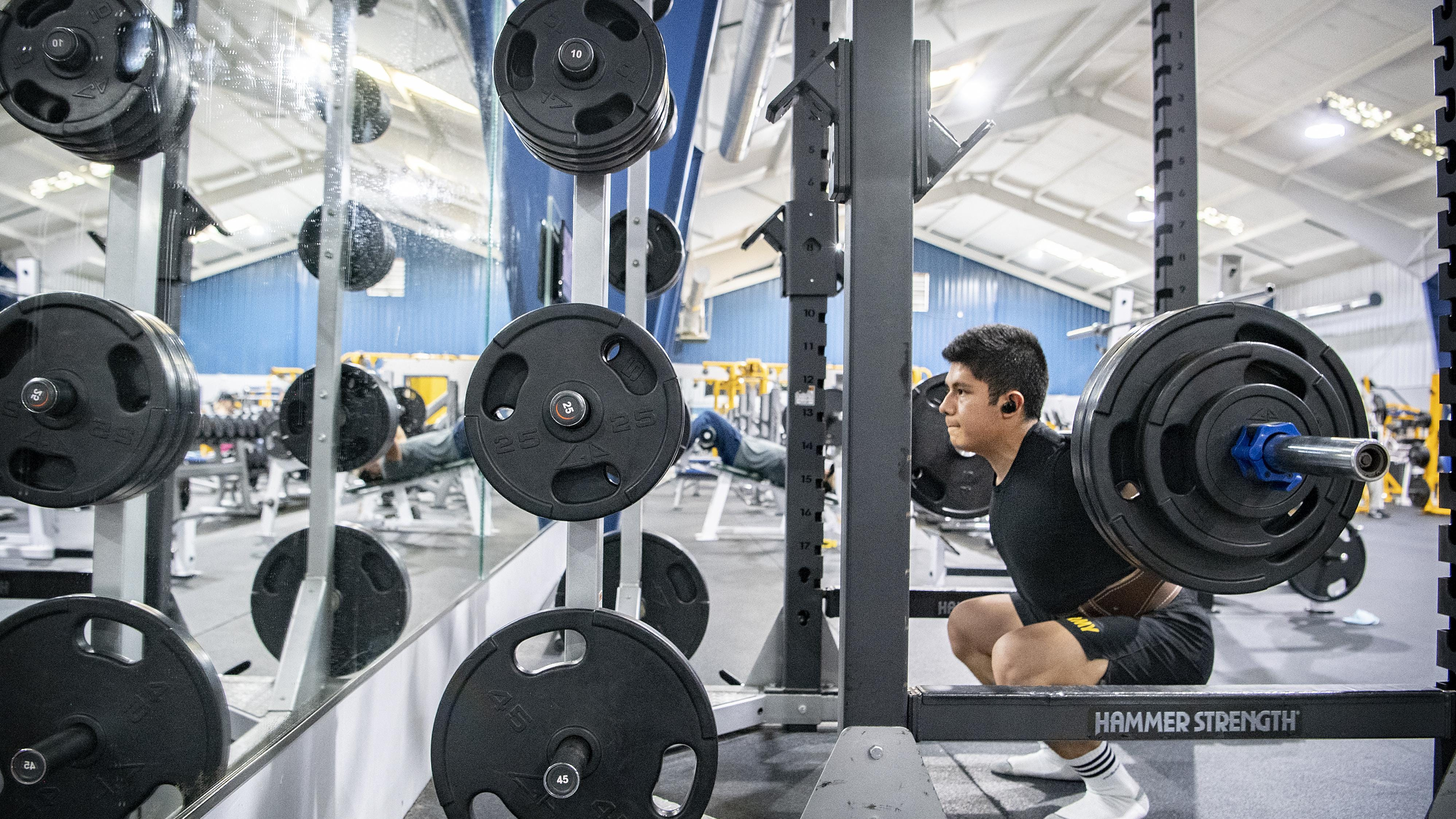 Gyms Reopen In Hendersonville Asheville Pointing To State Covid Guidance Loophole
