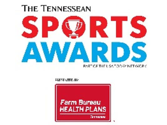 Tennessean Sports Awards logo