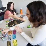 Business Journal reporters play Knoxville-created game 'Success'